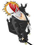 Bleach - Hollow Ichigo