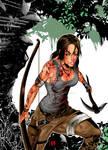 My Tomb Raider