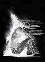 the darkman by shonemitsu