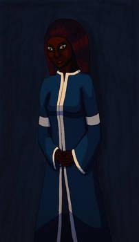 Qihana Dress Test