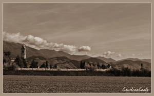 Countryside 2 by Cristinaconte