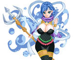 Maiden of Aqua