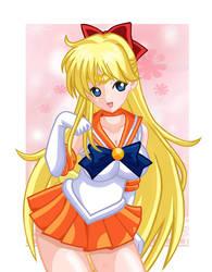 Sailor Venus Minako