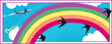 The Rainbow by enriii