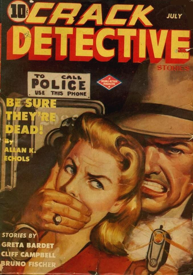 Crack Detective by trichyda
