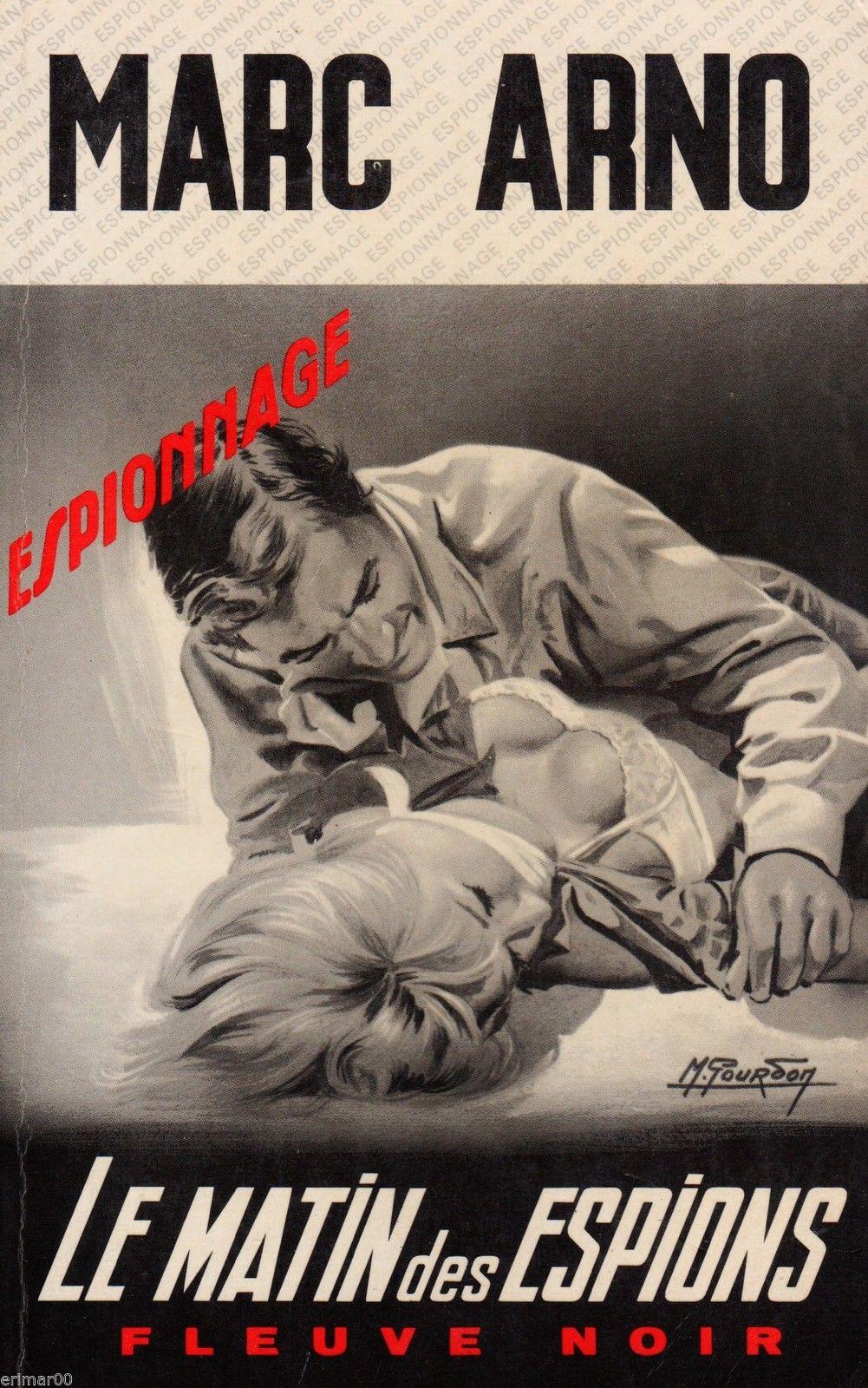 Espionnage 8 by trichyda