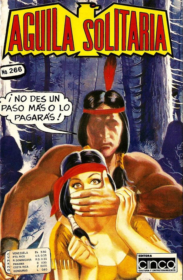Aguila by trichyda
