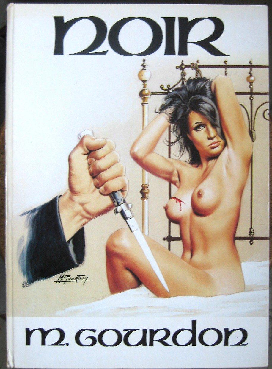 Noir by trichyda