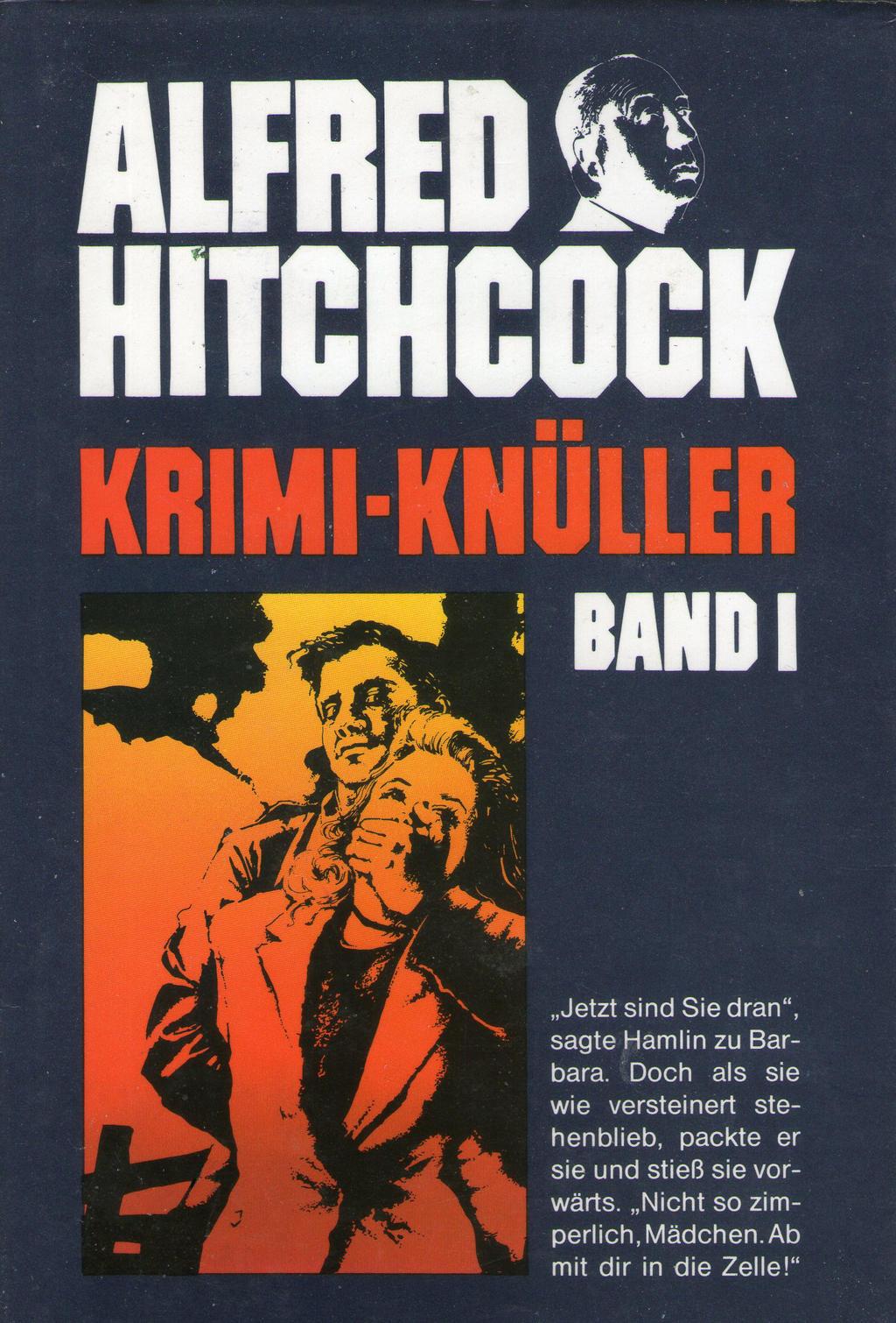 Herr Hitchcock by trichyda