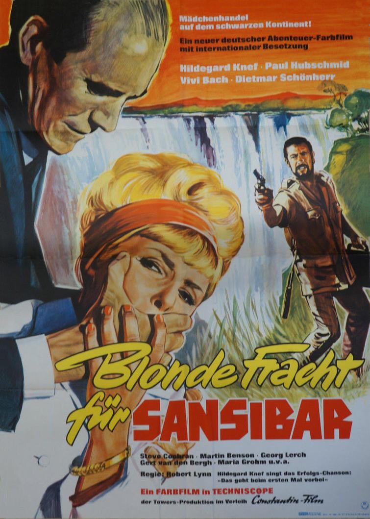 Sansibar by trichyda