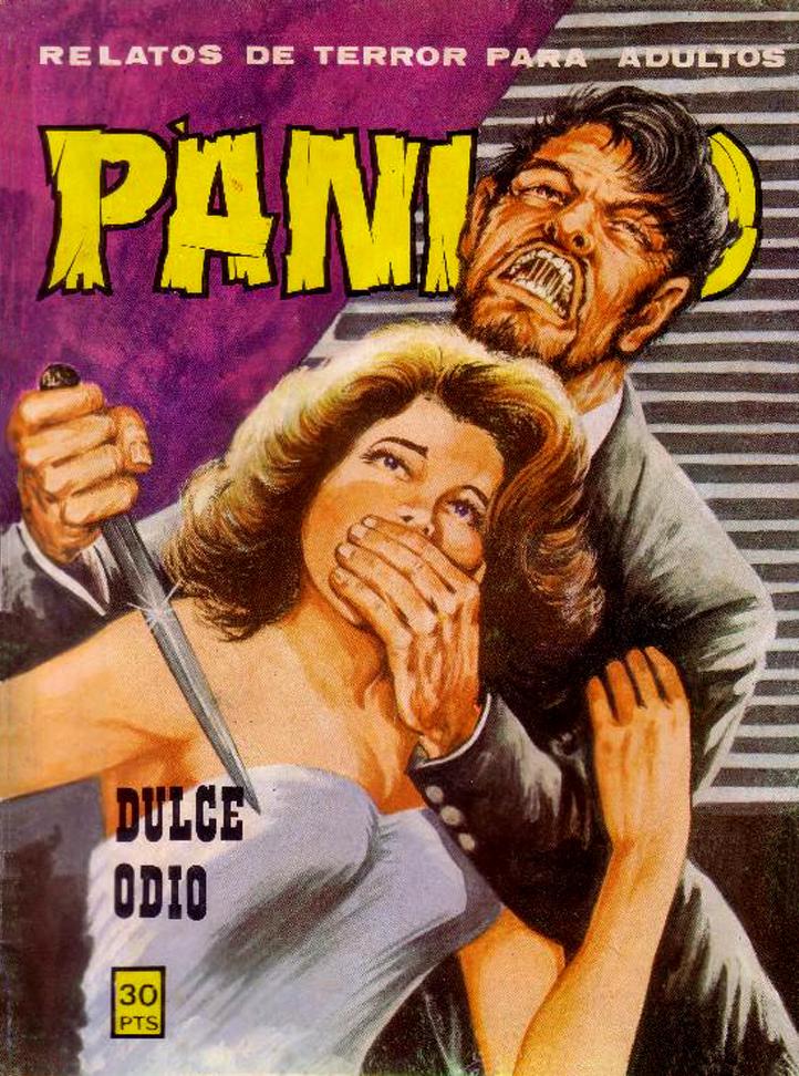 Panico by trichyda