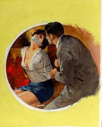 Giallo 24 by trichyda