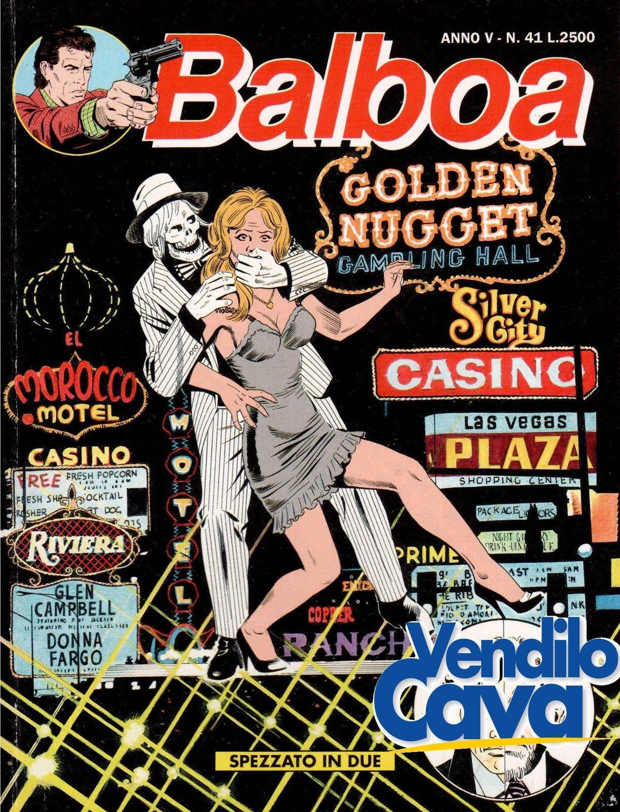 Balboa by trichyda