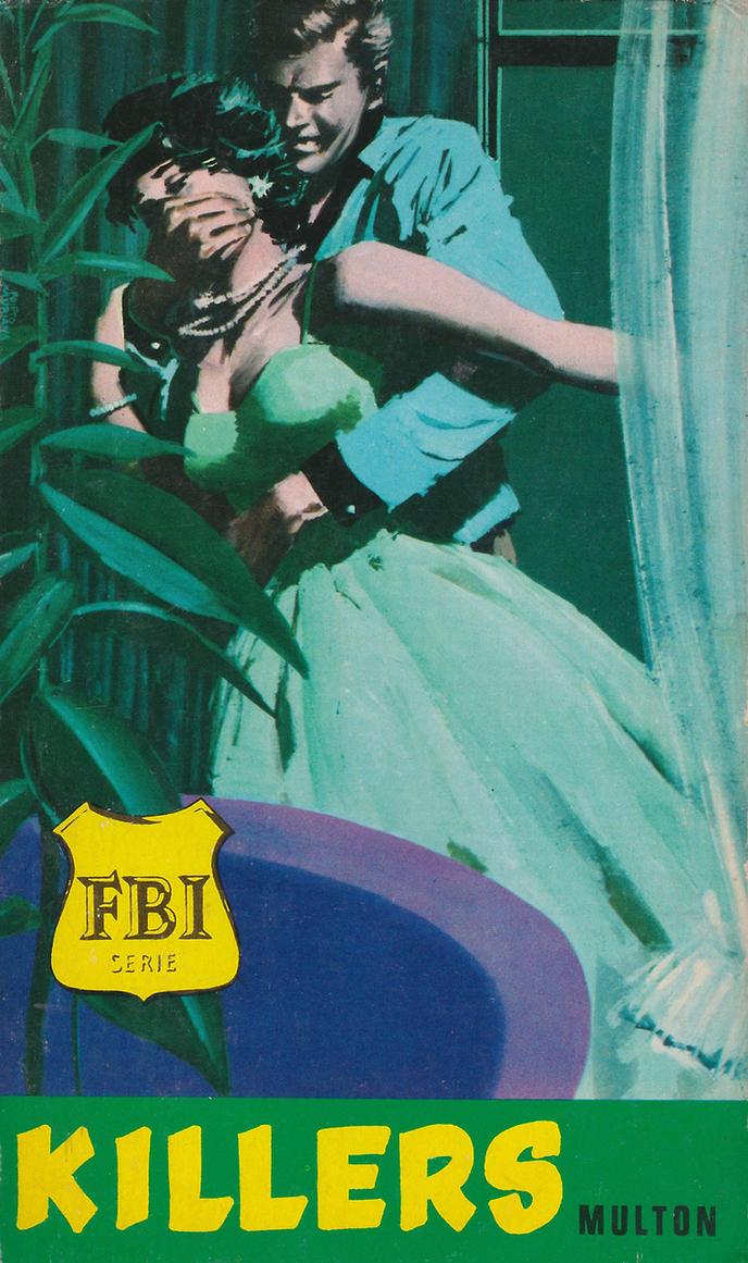 FBI 2 by trichyda