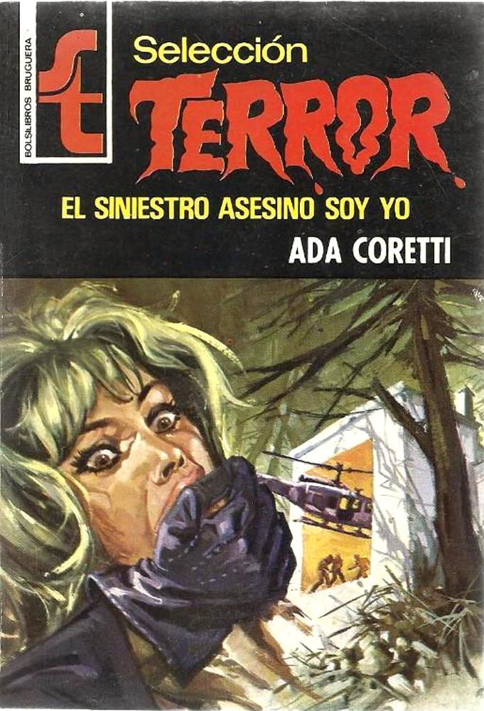 Terror 2 by trichyda
