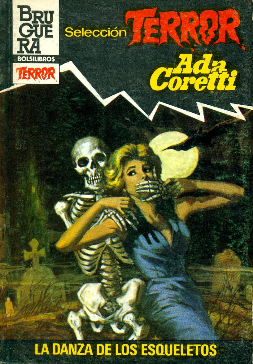 Terror 3 by trichyda