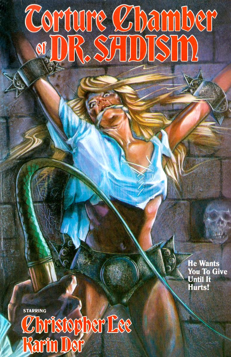 TortureChamber by trichyda