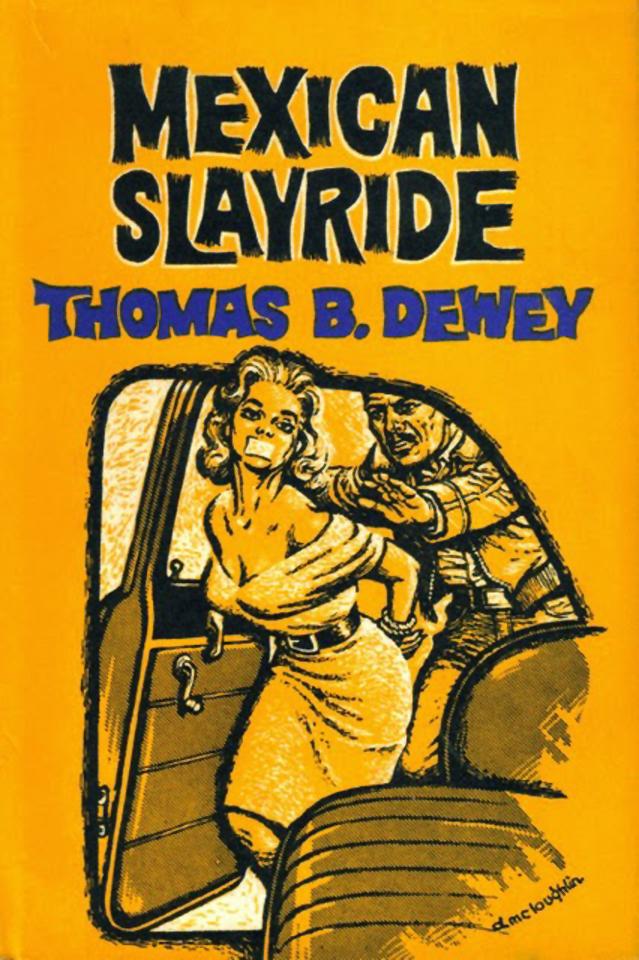 Slayride by trichyda