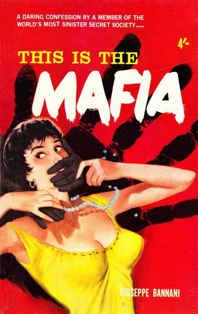 Mafia by trichyda