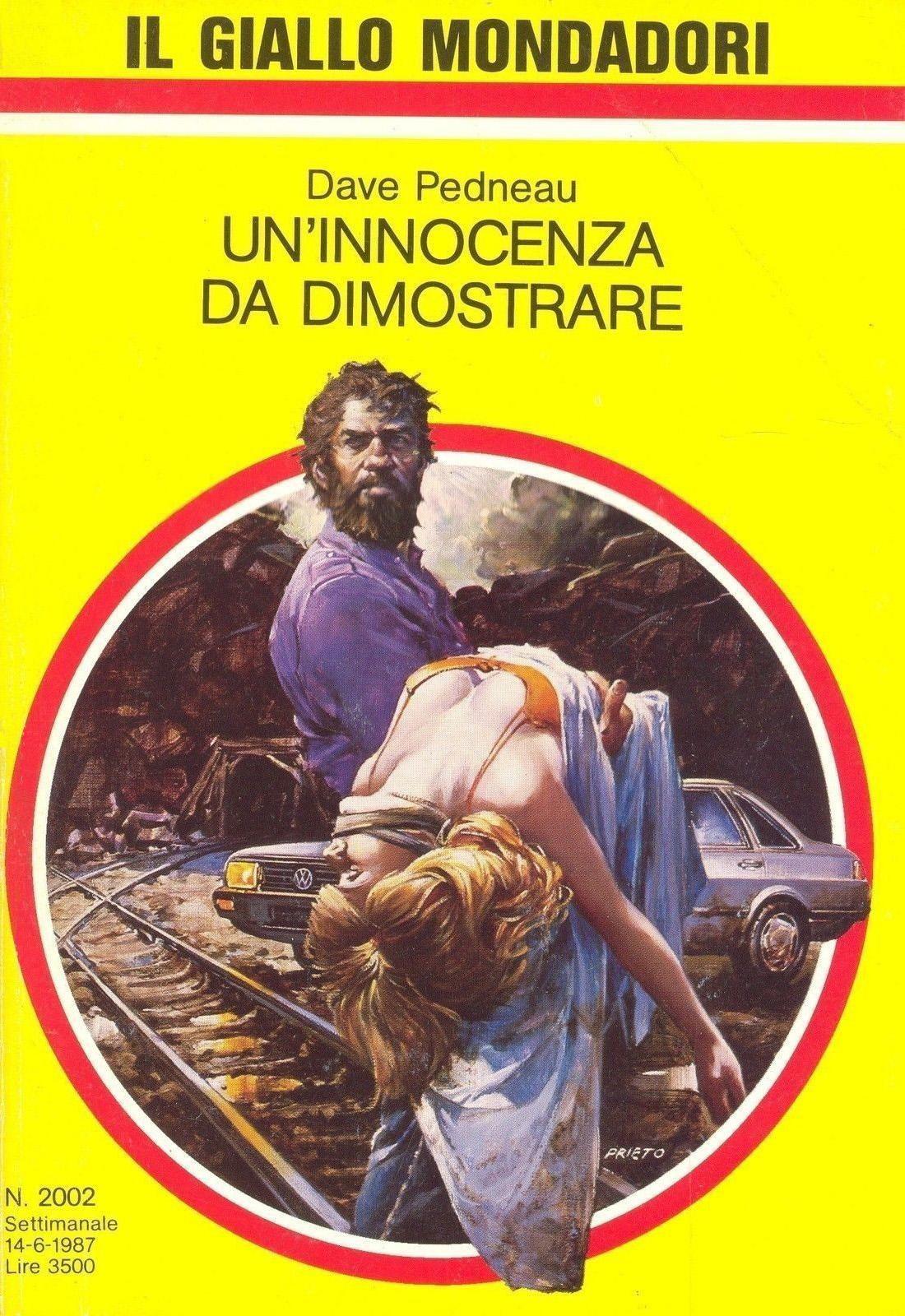 Innocenza by trichyda
