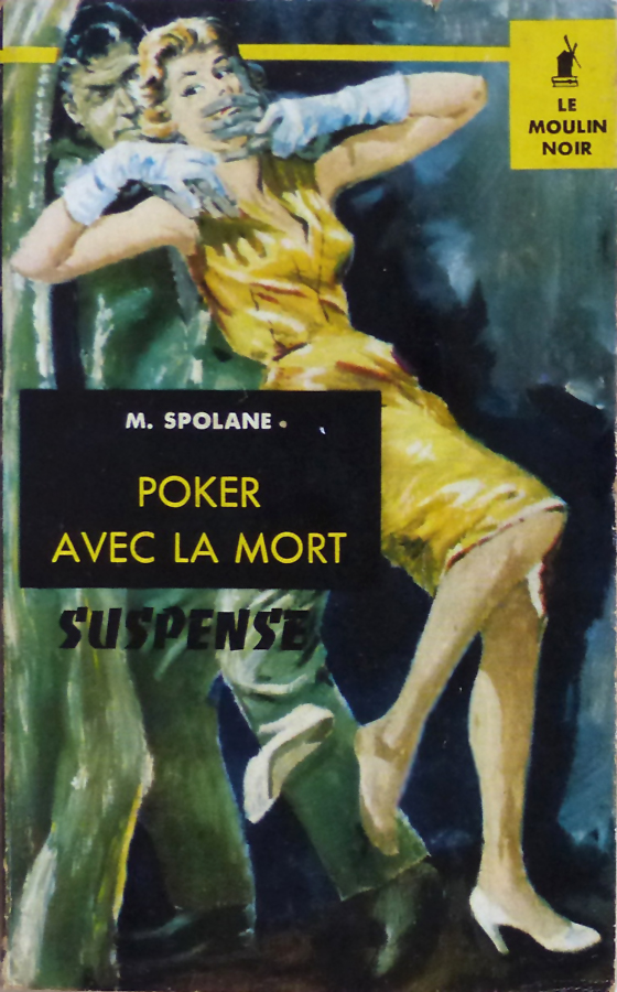Poker by trichyda