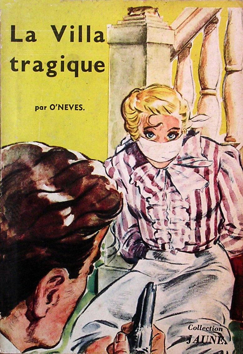 Tragique by trichyda