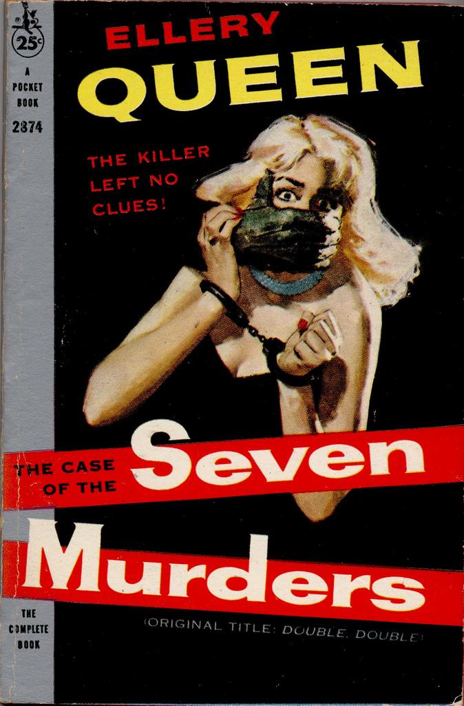 Seven by trichyda