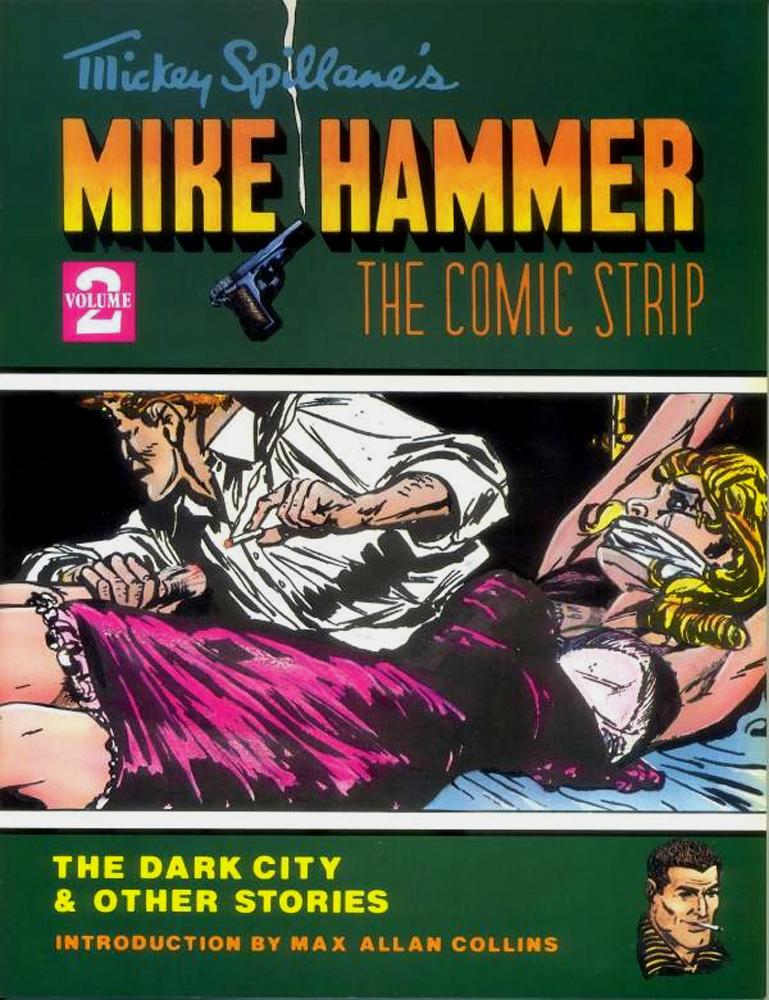 Hammer by trichyda