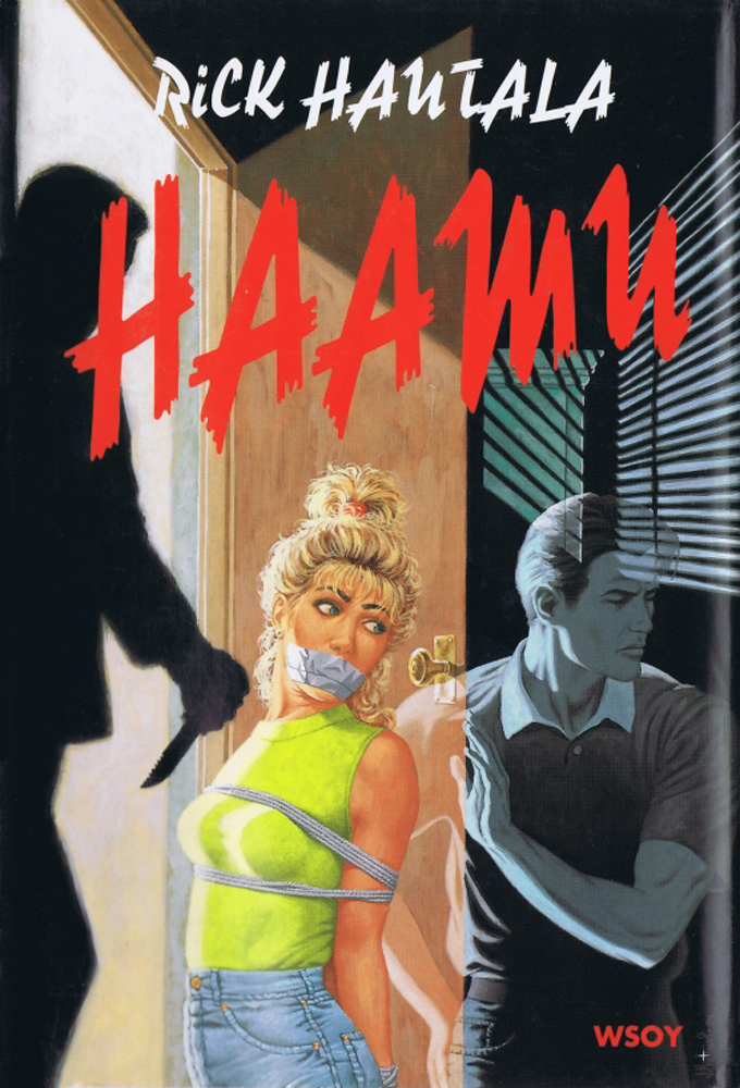 Haamu by trichyda