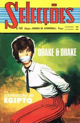 Drake by trichyda