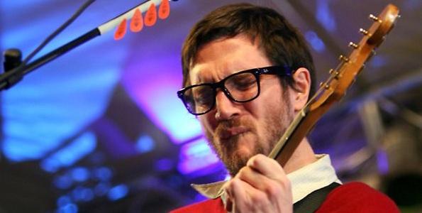 Meet my God, John Frusciante by Bublla