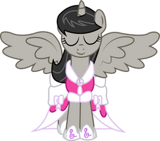 Princess octavia by Rogerlink