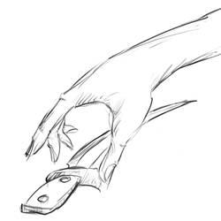 knife by Superfluidity