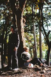 Natsume Yujinchou: Contemplation