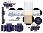 Minos De Grifo - Cubeecraft