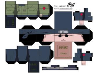 Ebisu-Cubeecraft
