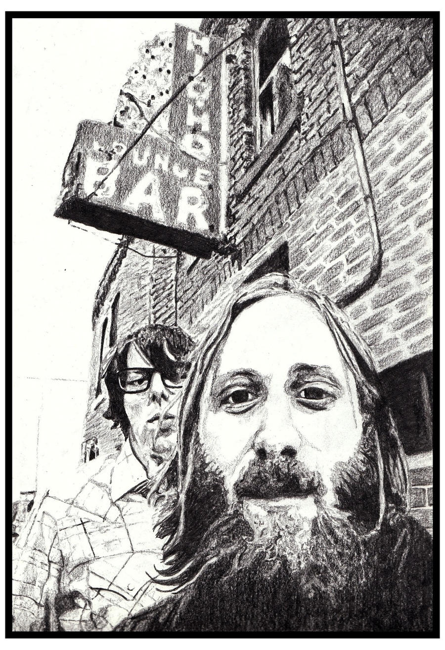 The Black Keys by AwardTour - the_black_keys_by_awardtour-d2kx6h9