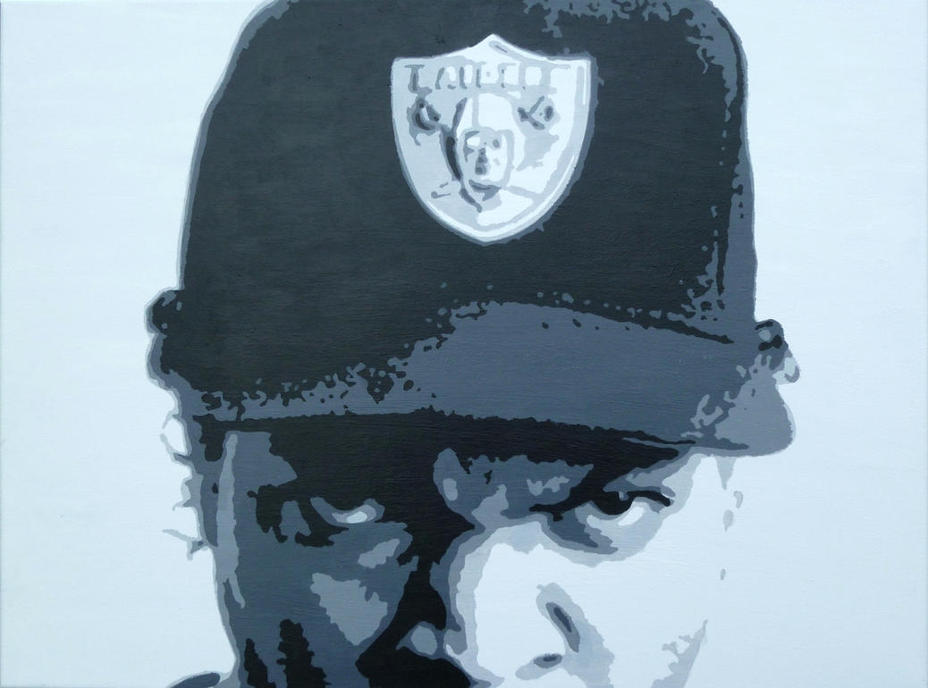 Ice Cube by AwardTour