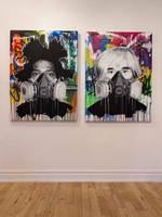 Street Art Superstars 2014 by AwardTour