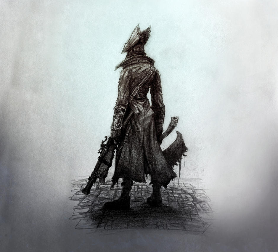 Hunter by TheFraggDog