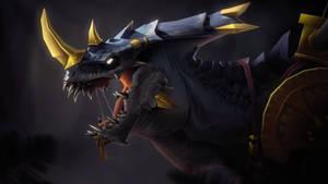 Saurus Warrior