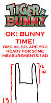 bunny plush tutorial