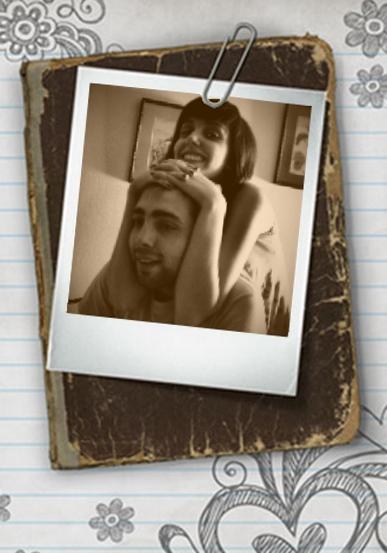 frikigeisha's Profile Picture