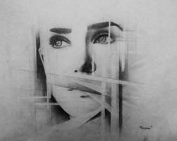 Zerka by benslowart