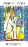 Mengloth the Healer