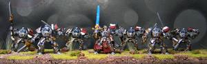Warhammer 40k Stern