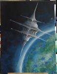 Spacescape part 2