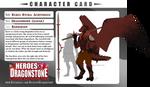 Keres - Character Card