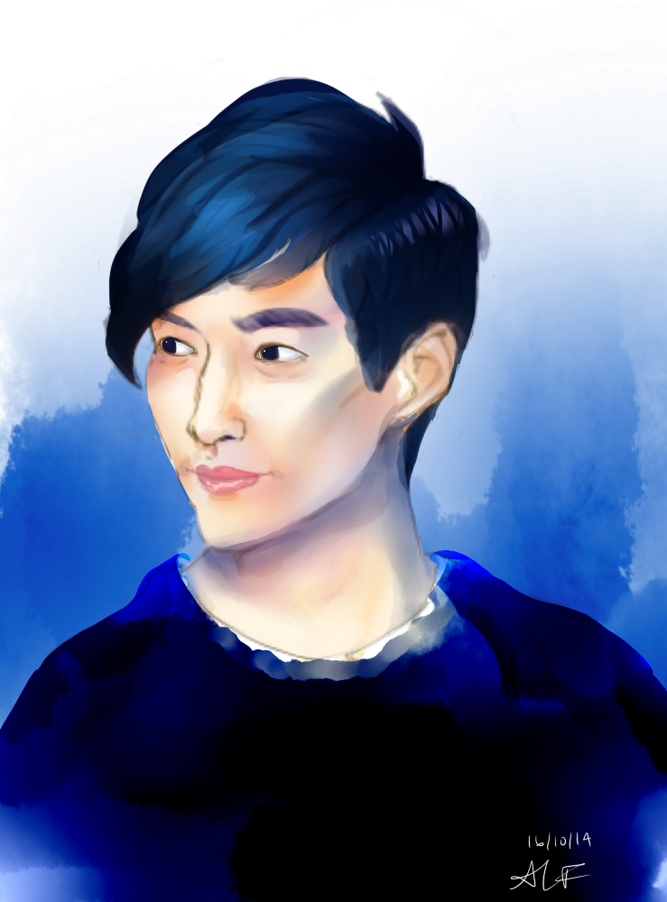 Yixing Water Colour by colourella