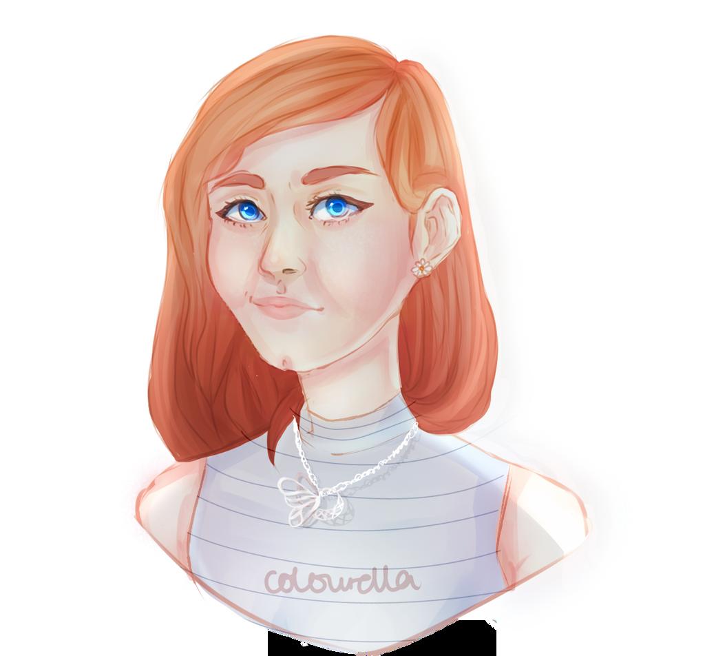colourella's Profile Picture